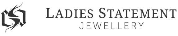 Ladies Statement Jewellery